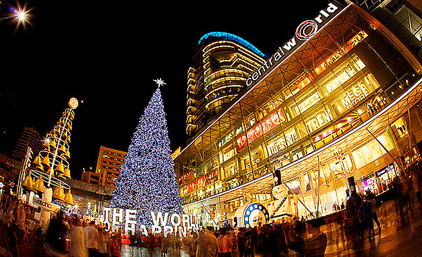 Image result for If you are planning to spend Christmas or New Year's Eve in Bangkok,