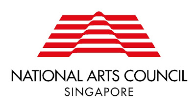 Singapore National Arts Council Logo