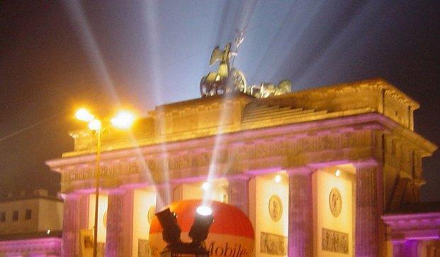 Berlin Europe New Years Eve 2015
