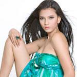 Miss Universe Vietnam Truong Thi May