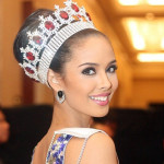 Miss Philippines - Miss World 2013