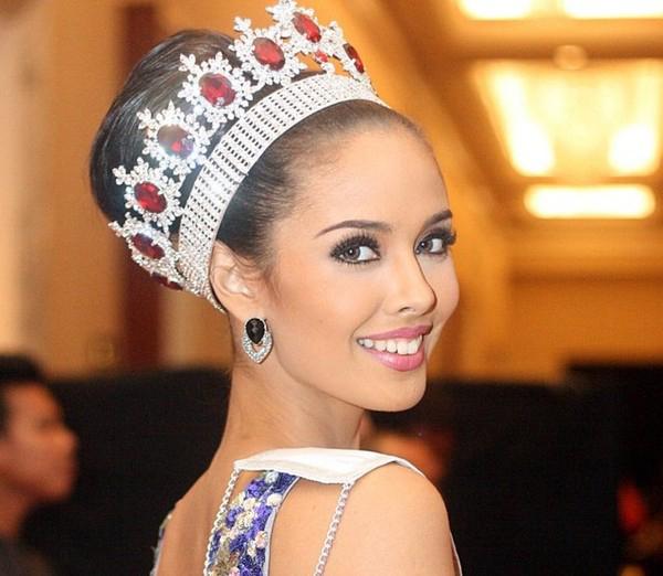 Miss Philippines - Miss World 2013