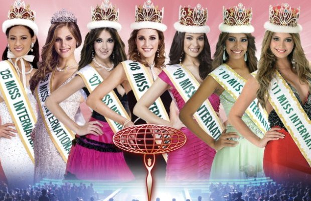 Miss Internation 2013 Predictions