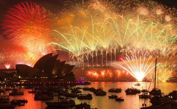 sydney nye countdown live - photo#16