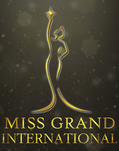 Logo of Miss Grand International