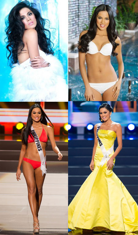 Miss Philipines