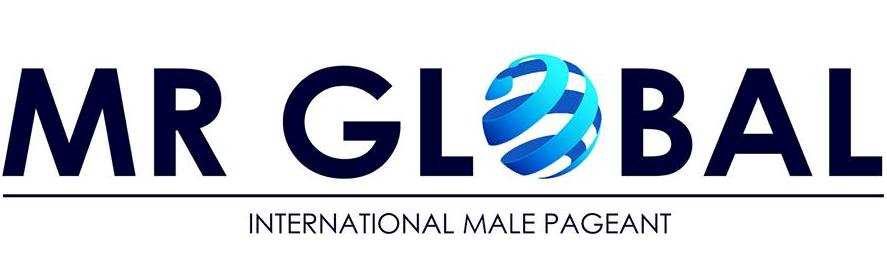 Logo of Mr Global Pageant in Thailand 2014
