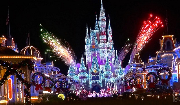 Visit Orlando to enjoy parties in 2020 New Years Eve