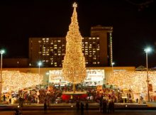 Christmas Celebrations in Kansas City