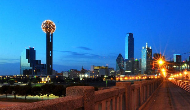 Fort Worth New Years Eve