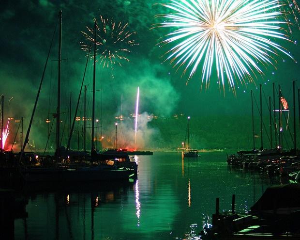 New Years Eve Milwaukee