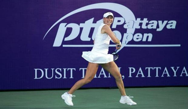 PTT Pattaya Open 2014