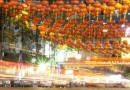 Enjoy the Chinese New Year 2015 in Bangkok Thailand