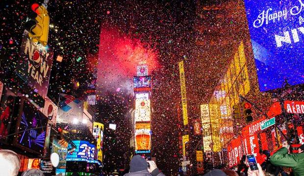 New Years Eve 2015 in Delhi