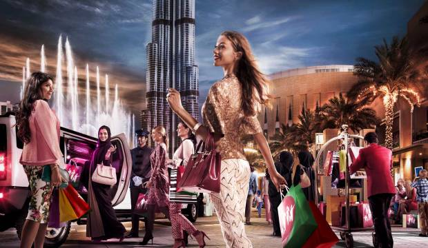 Dubai Shopping Festival