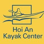 Hoi An Kayak Logo