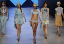 Hong Kong Fashion Week 2014 for Fall & Winter