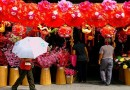 Top Cities Grandly Celebrate 2014 Chinese New Year of The Horse