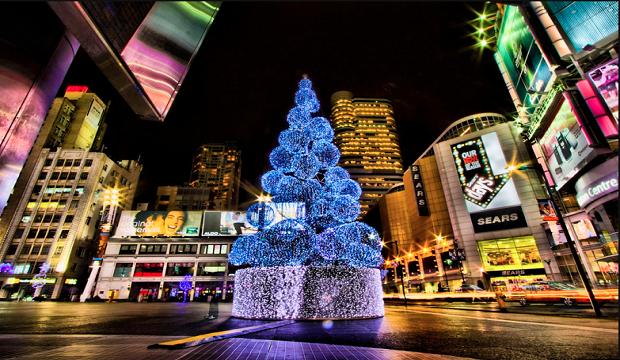 Toronto Christmas