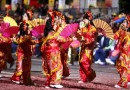 Enjoy the biggest Chinese New Year parade in San Francisco