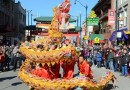 Spend Chicago Chinese New Year 2015 and watch dragon shows
