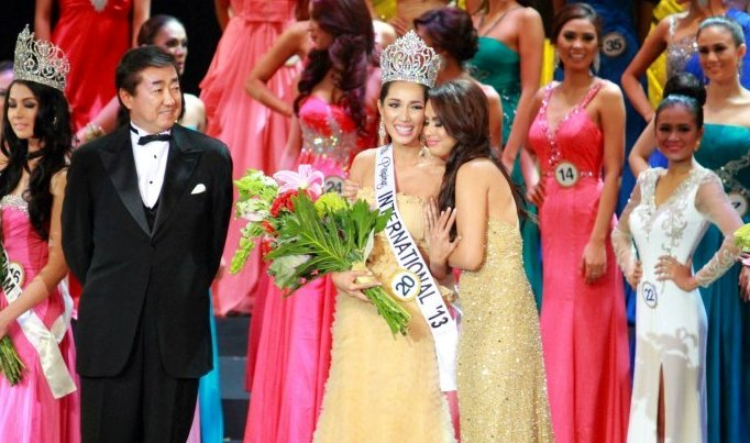 Miss International 2014