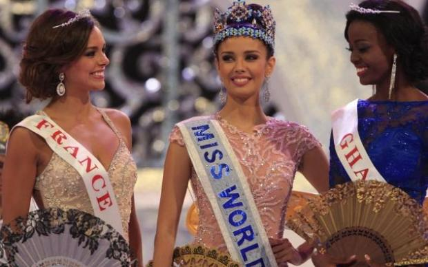 Miss World 2014 Predictions