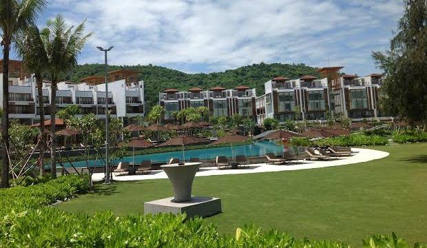 Angsana Hue Hotel