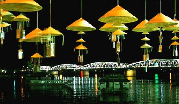Hue Festival Hotels