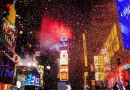 Visit the Top cities of US on the New Years Eve 2015