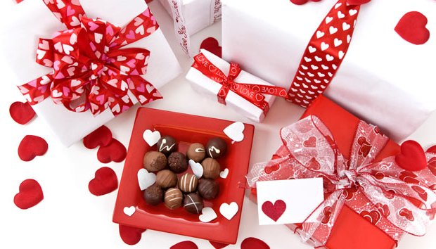 2018 valentines day gift ideas for men and women, Ideas