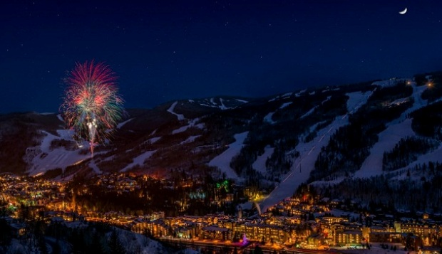 Vail New Years Eve