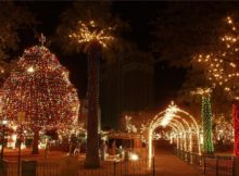 Christmas in El Paso