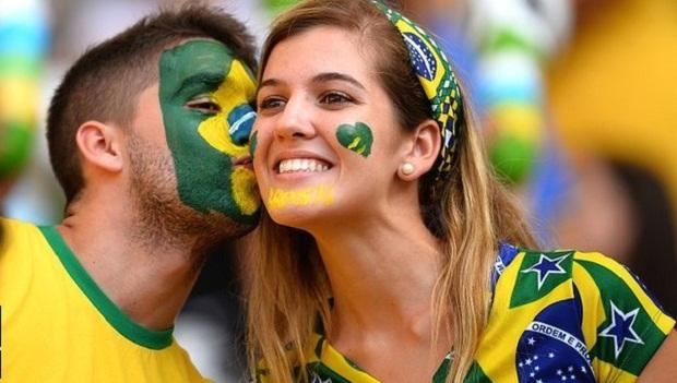 2014 FIFA World Cup Predictions