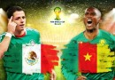 Reviews and Predicts of Mexico vs Cameroon- Live Update