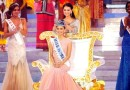 Four Biggest World Beauty Contests in 2014