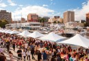 Enjoy Hobart's Annual Food and Wine Fair – Taste of Tasmania