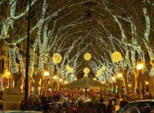 Christmas Celebrations in Majorca