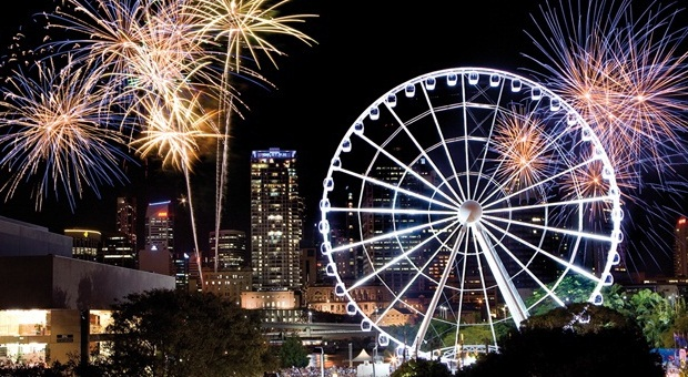 Top Events of 2020 New Years Eve in Brisbane