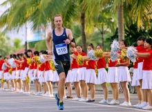 Da Nang International Marathon 2015