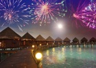 New Years Eve in Maldives Islands