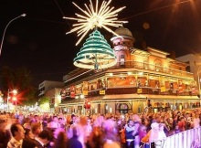 New Years Eve in Perth