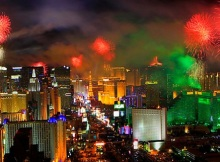 New Years Eve in Nevada