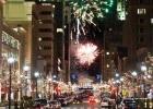 New Years Eve in North Carolina