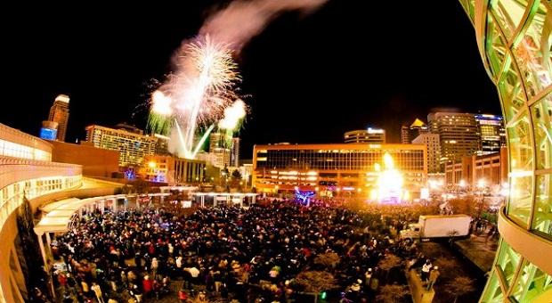 New Years Eve in Utah