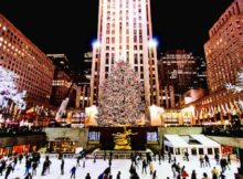 Christmas Events in New York