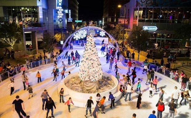 Christmas Celebrations in Phoenix