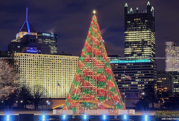 Christmas In Pittsburgh 2020 Celebrate 2020 NYE Parties in Pittsburgh