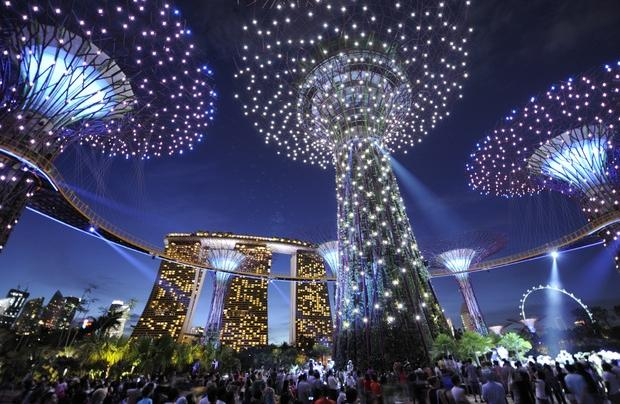 garden by the bay east firework modren gardenthe bay fireworks for inspiration decorating