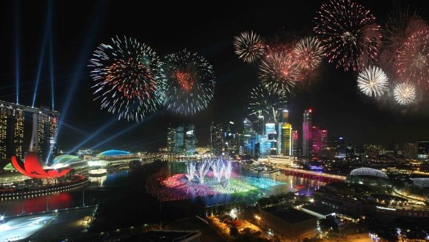Public Holidays in Singapore 2016
